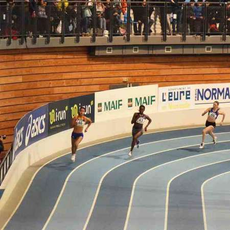 France indoor 2018 Val de Reuil