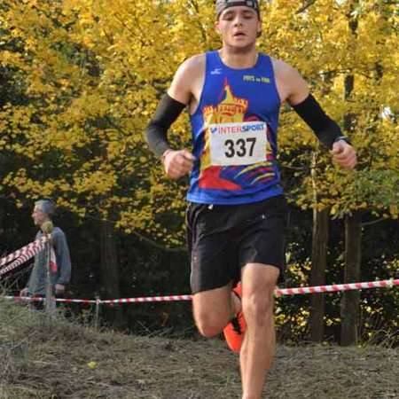 Cross de Carcassonne 2018